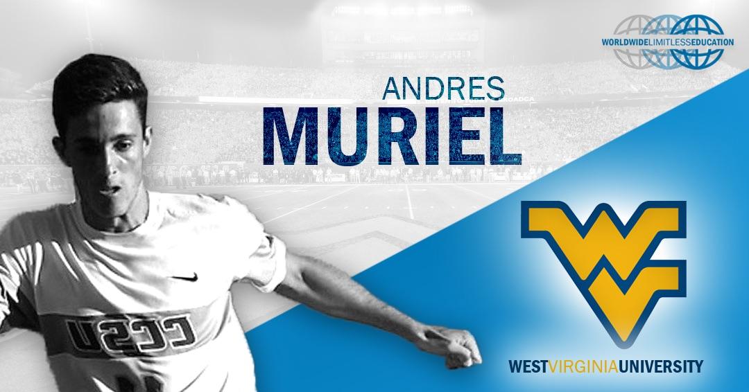 Andrés Muriel