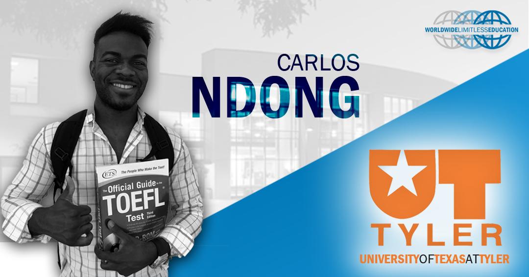 Carlos Ndong