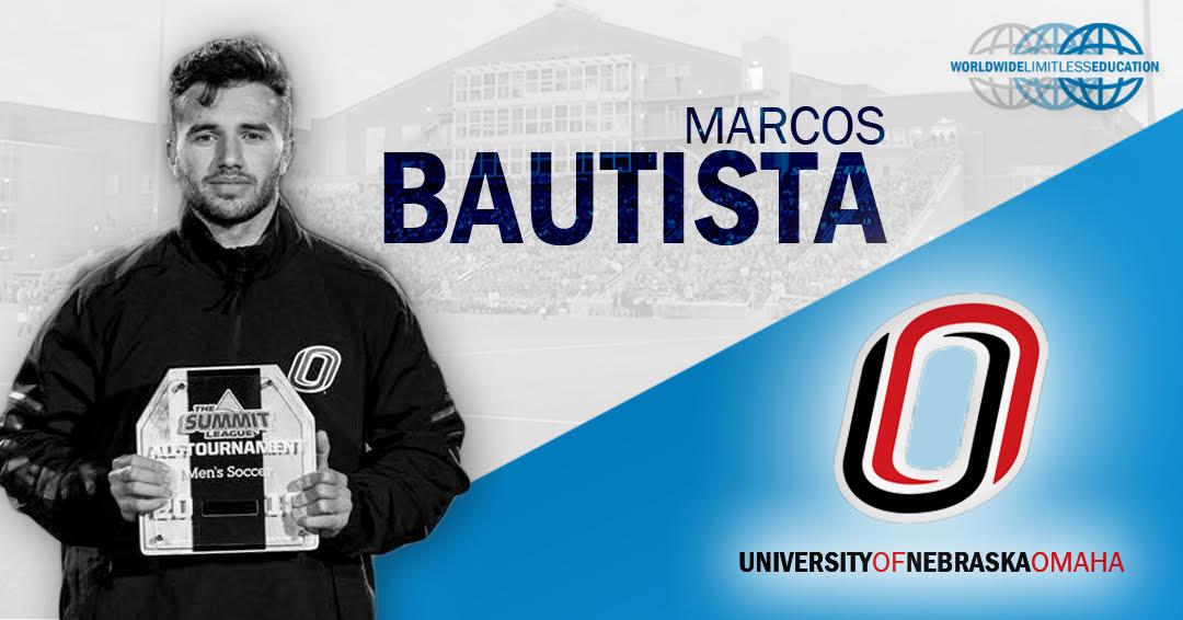 Marcos Bautista