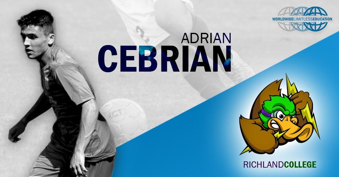 Adrian Cebrian