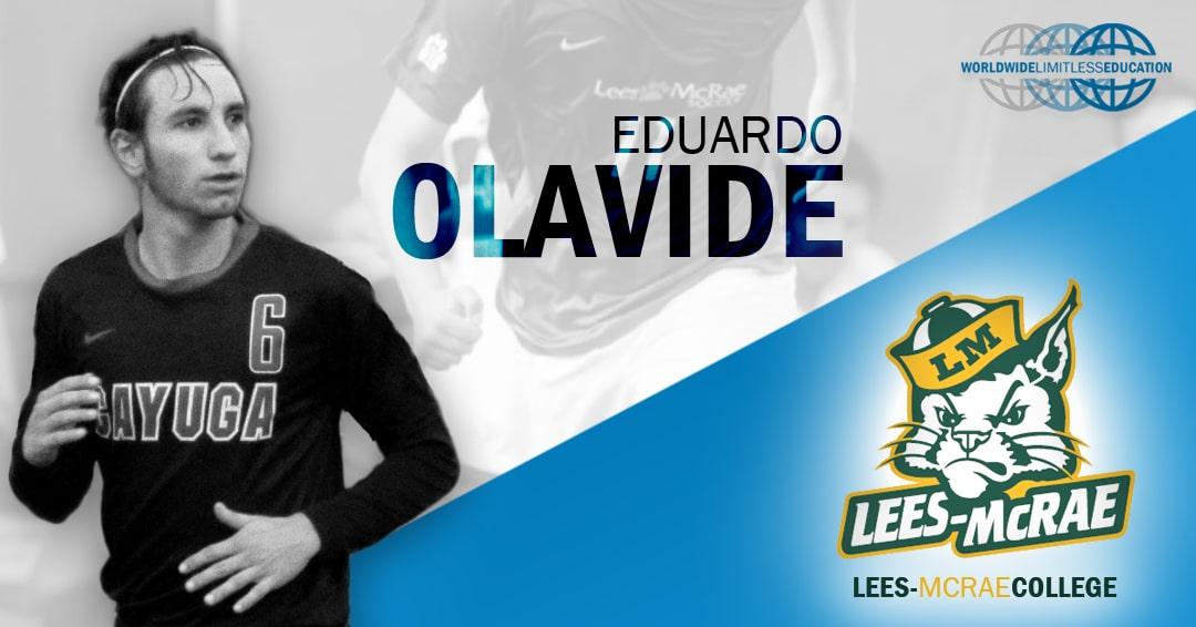 Eduardo Olavide