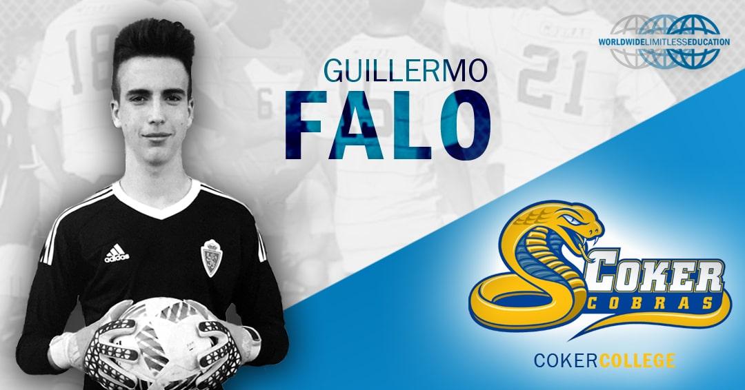 Guillermo Falo