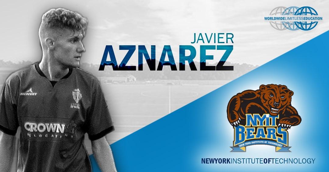 Javier Aznarez