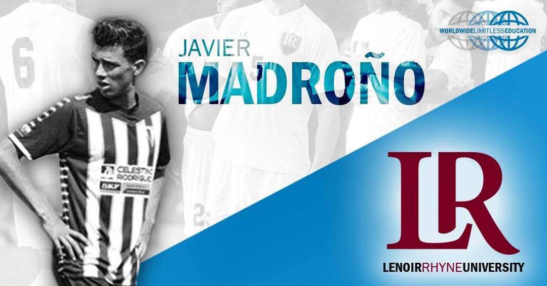 Javier Madroño