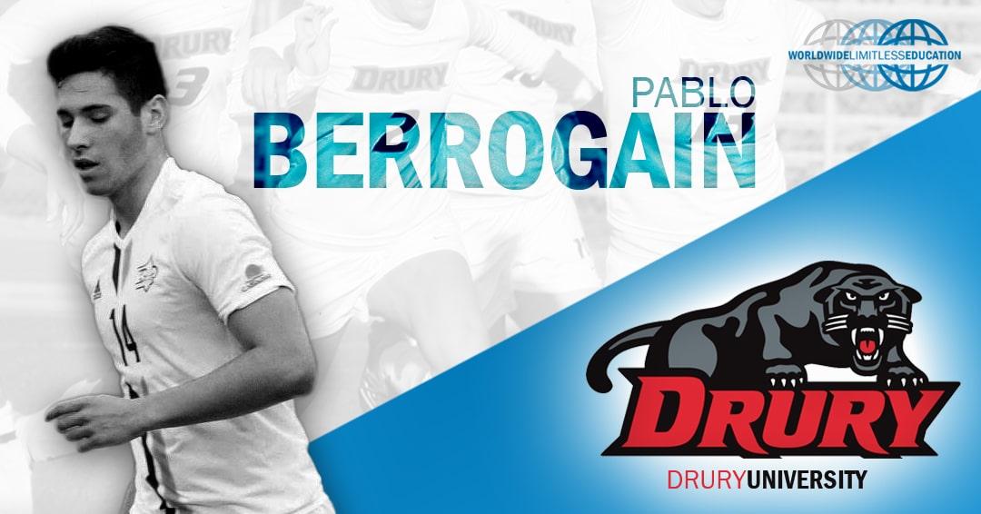 Pablo Berrogain