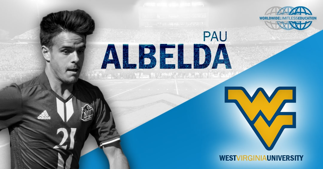 Pau Albelda