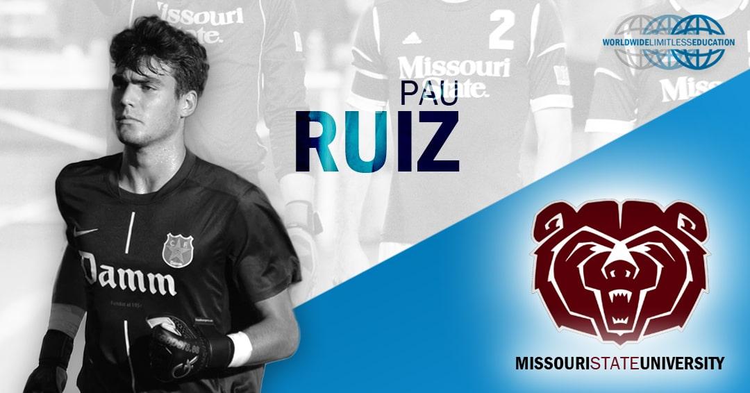 Pau Ruiz