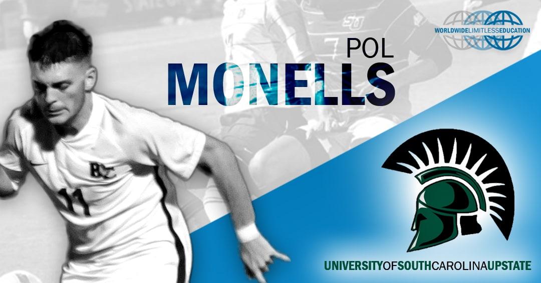 Pol Monells