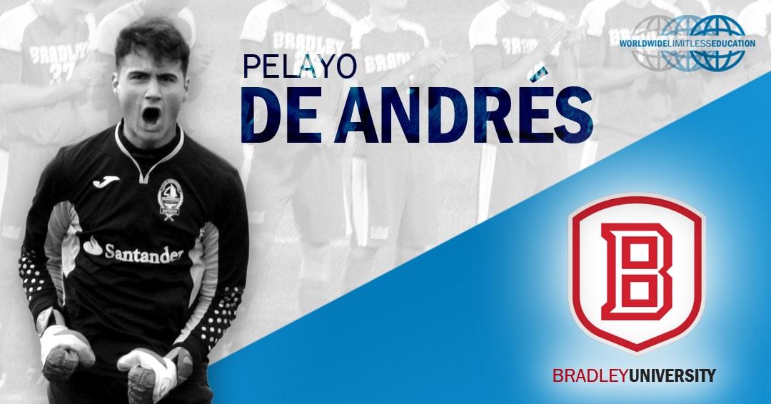 Pelayo De Andrés