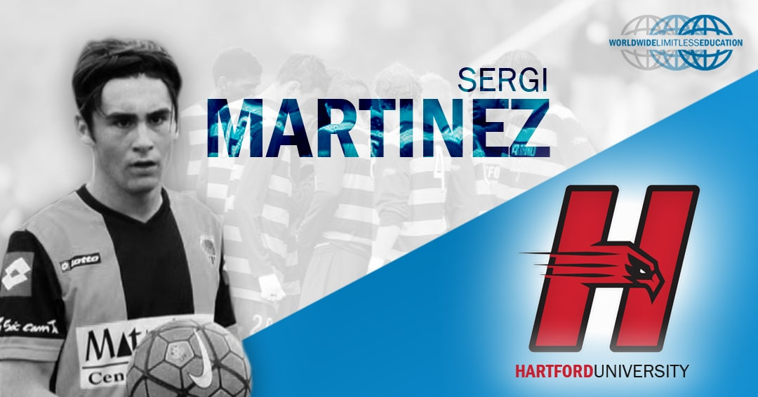 Sergi Martinez