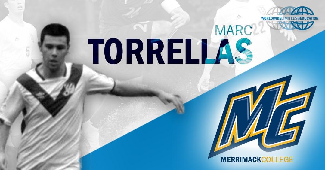 Marc Torrellas