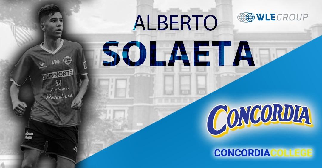 Alberto Solaeta