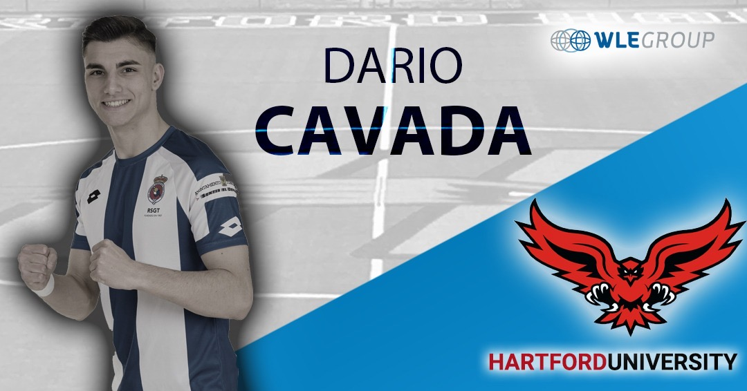 Dario Cavada