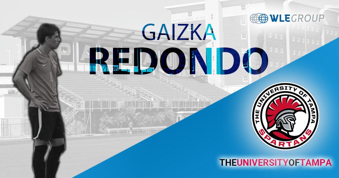 Gaizka Redondo