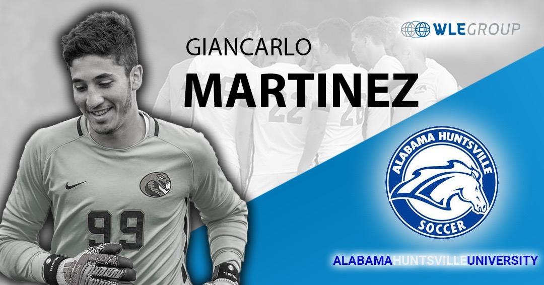 Giancarlo Martínez
