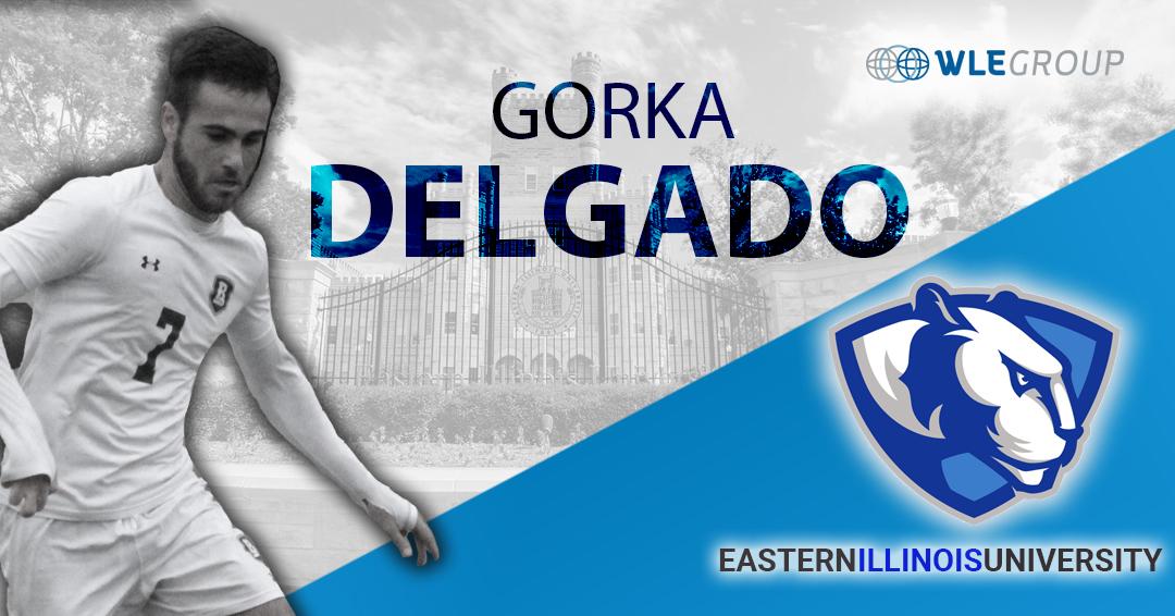 Gorka Delgado
