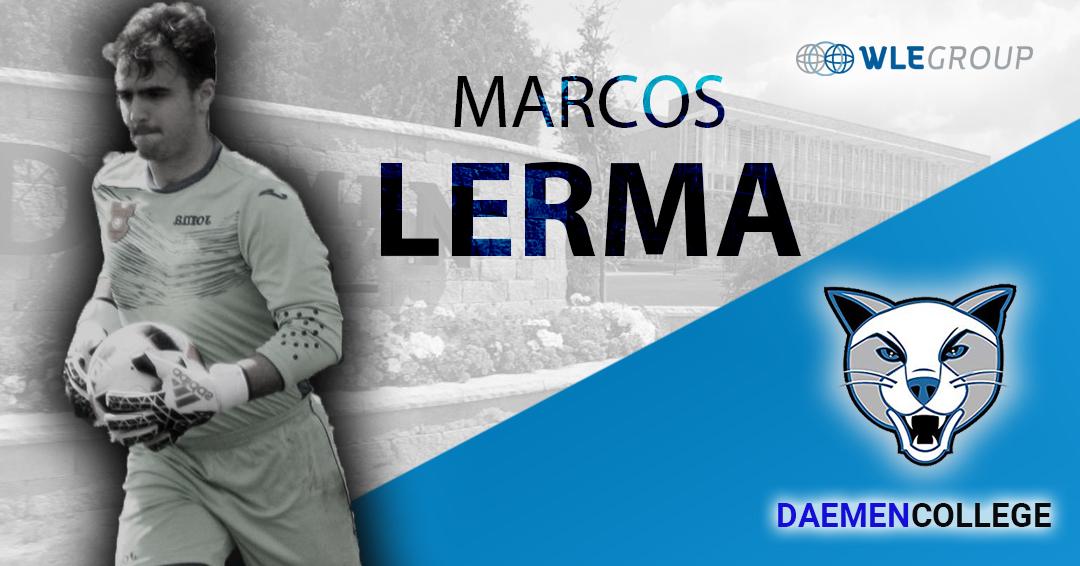 Marcos Lerma